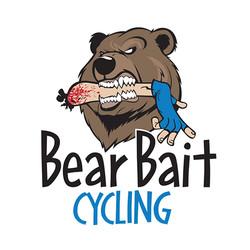bear bait logos-