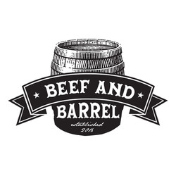 beef & barrel