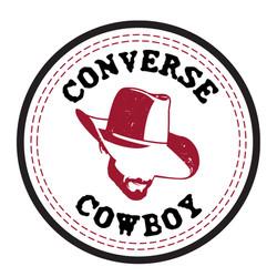 converse cowboy