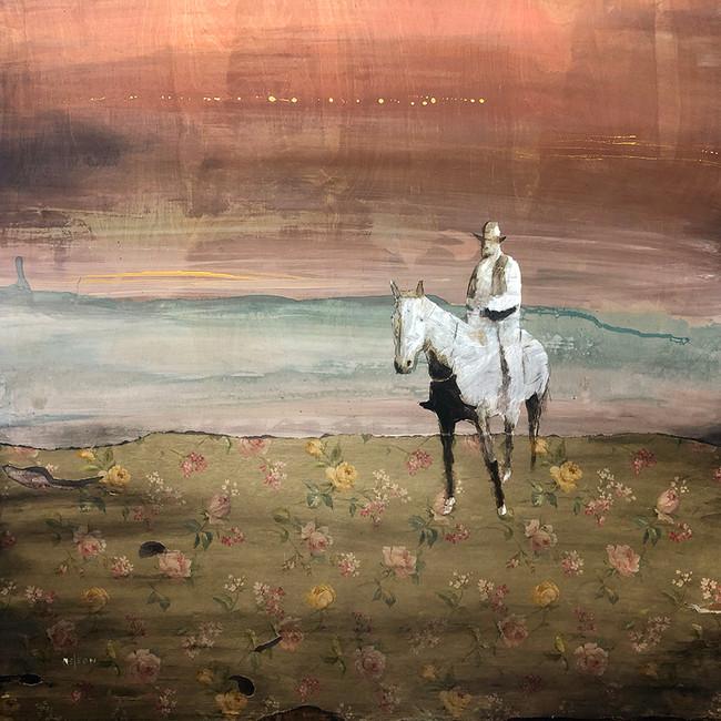 wallpaper cowboy