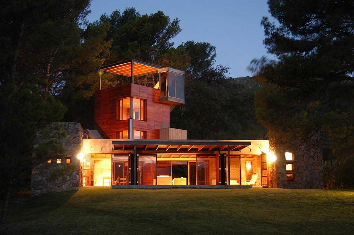 Casa en Calamuchita