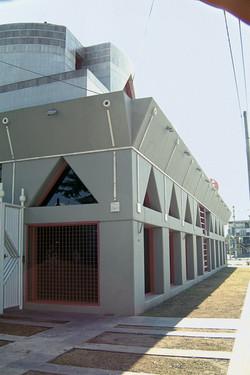 Banco Cerro de las Rosas
