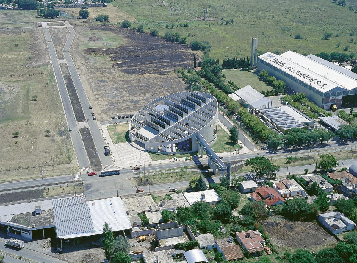 CPC Aeropuerto