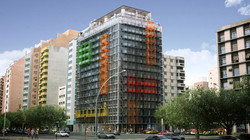 Edificio Bader