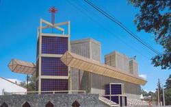 Iglesia en Villa Carlos Paz