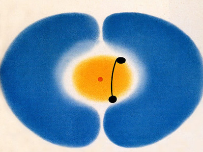 Inspiring Artist of the day - Victor Pasmore
