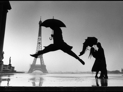 Inspiring Artist of the Day - Henri Cartier-Bresson
