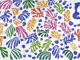 Inspiring Artist of the day - Matisse