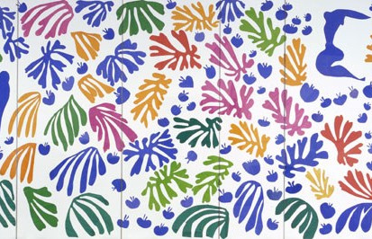 Inspiring Artist of the day - Matisse