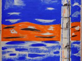 Inspiring artist of the day – Ghika & Craxton