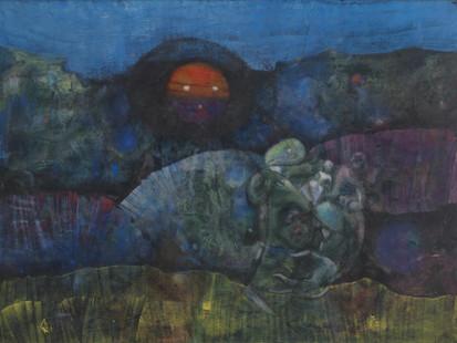Inspiring Artist of the Day - Max Ernst