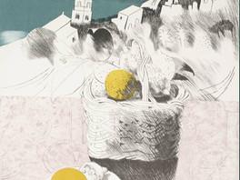 Inspiring Artist of the day - Mary Fedden