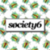 Link Society6 Moira Carter