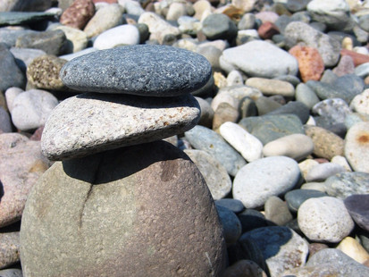 Balance - it's all about equilibrium