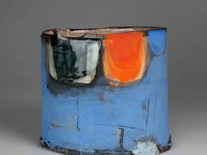 Inspiring Artist of the day - Barry Steadman