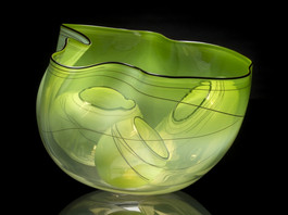 Inspiring Artist of the day - Dale Chihuly