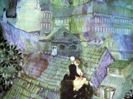 Inspiring Artist of the day - Jiří Trnka