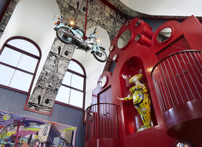 Inspiring Artist of the day - Grayson Perry