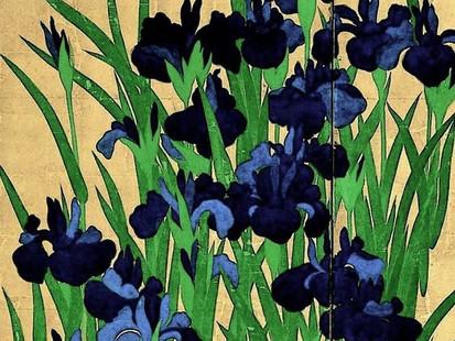 Inspiring Artist of the day - Ogata Kōrin
