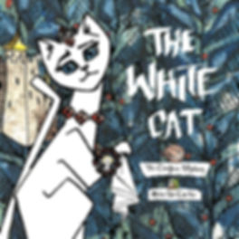 The white cat cover.jpg
