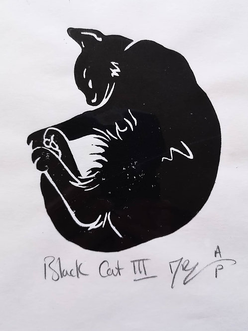 Black Cat III