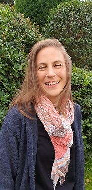 Agnès Amat Psychologue clinicienne diplômée d'Etatpsychothérapeute à Marseille 13006