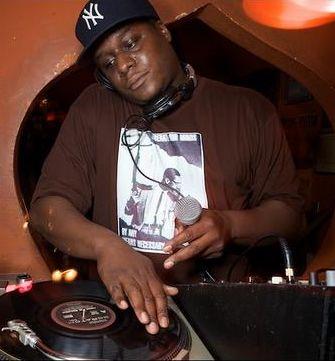 Stateside Revolution DJ Gringo NYC