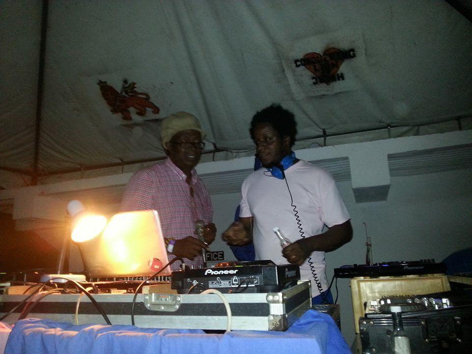 DJGringoNYC / Nyahbinghi Trinidad