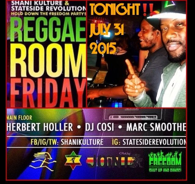Stateside Revolution DJ Gringo NYC