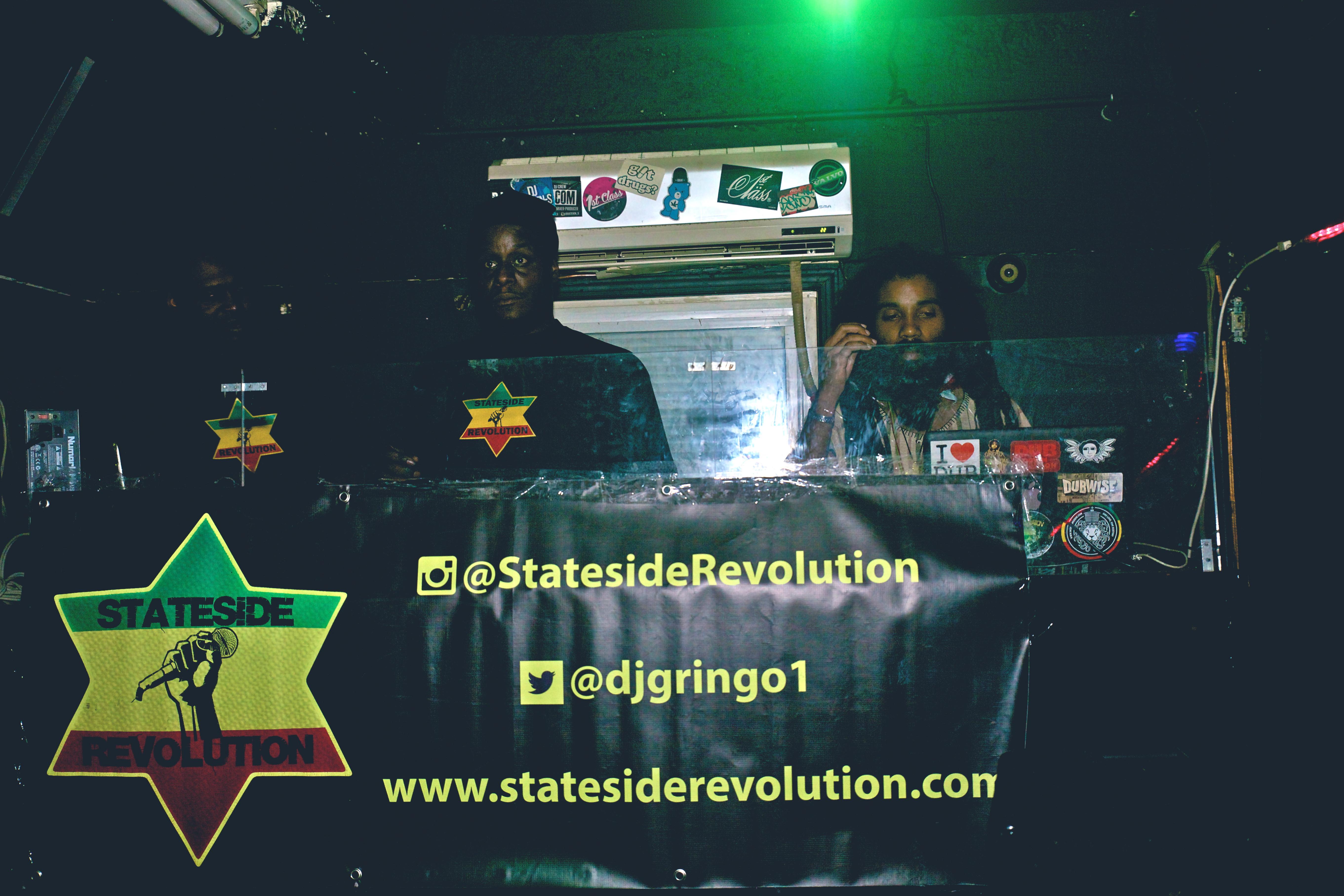 DJGringoNYC / Yaadcore Dubwise