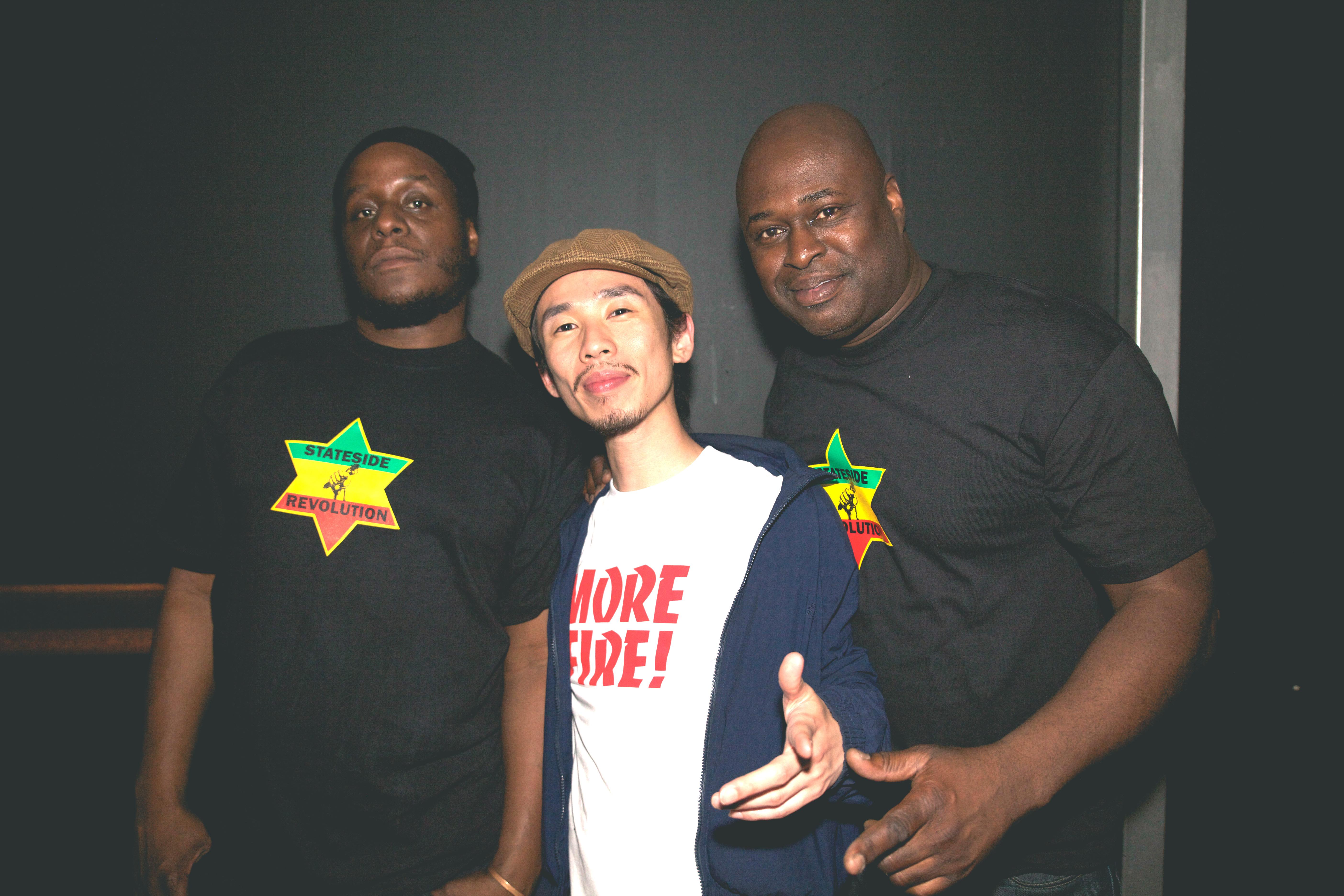 DJGringoNYC / Jr. Key / DJ Kenny