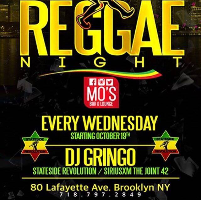 SR reggae wed