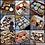 Thumbnail: Designer Cupcakes