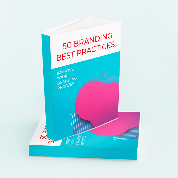 Brand Best Practices Cover