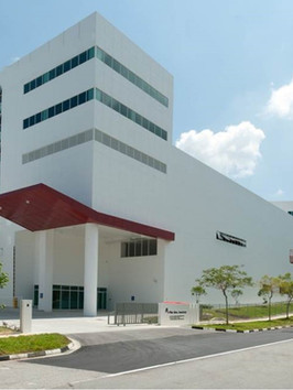 Changi Logistics Centre