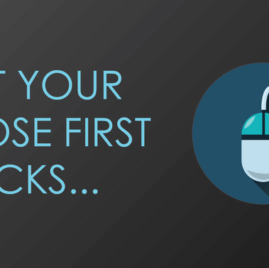 7 tips to get your first website traffic. The 4th point will add value.