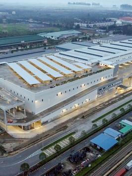 VW RPDC Logistics Innovation Hub