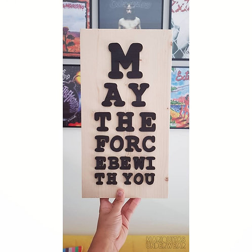 Cartel - May the force be with you