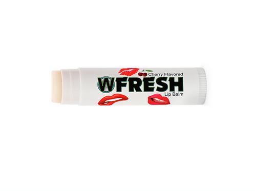 WiYnE Fresh Cherry Lip Balm  (25 Cases )