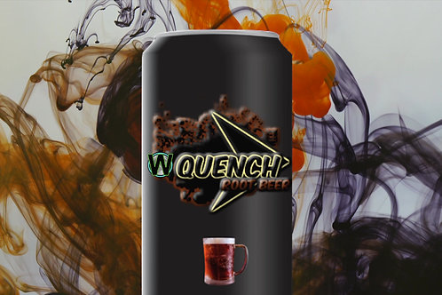 WiYnE Quench Root Beer Soda (24 Loose)