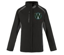 woman orttega jacket