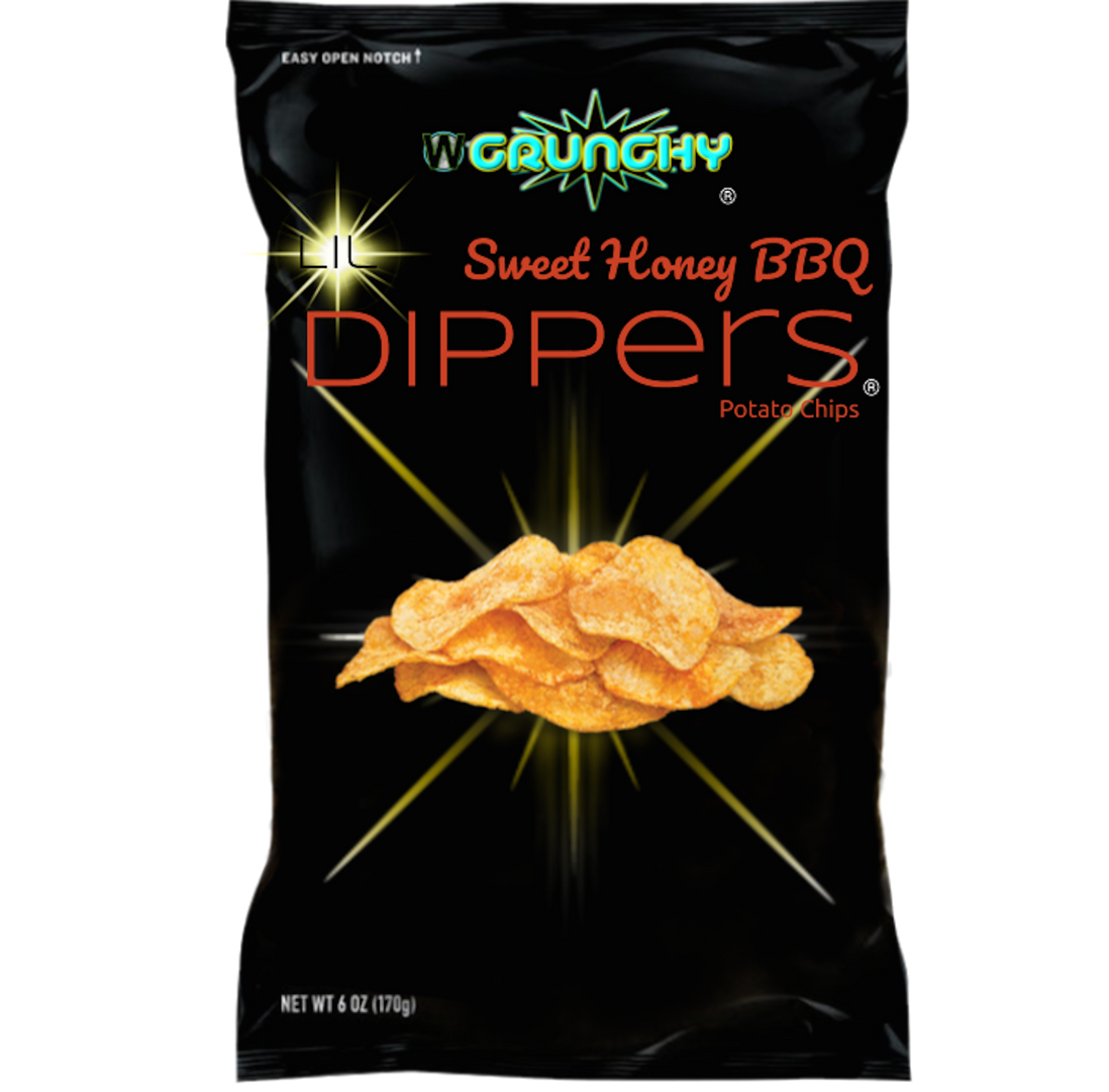Sweet Honey BBQ - lil Dippers.png