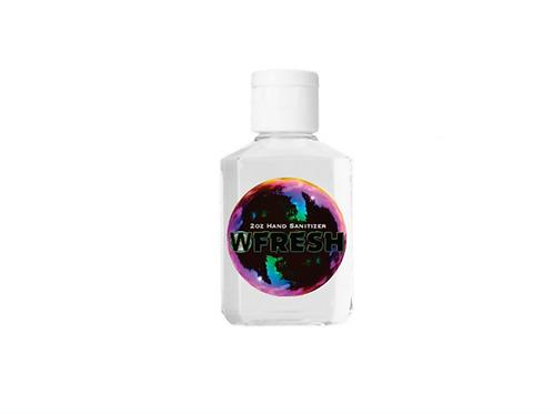 WiYnE Fresh Hand Sanitizer (125 Ct)