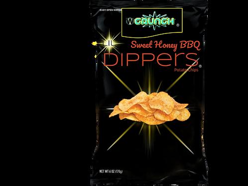 WiYnE Crunchy Lil Dippers - Sweet Honey BBQ
