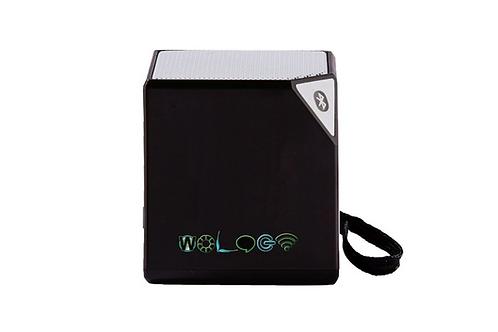 Soundz Bluetooth Speaker Cube by WiYnEology