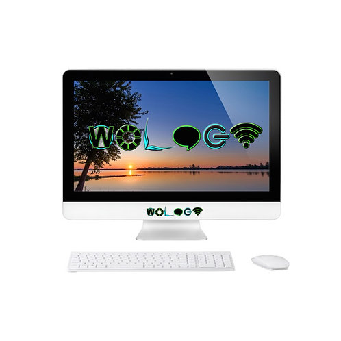 ShaDesktop - 1TB Touchscreen Desktop Computers  