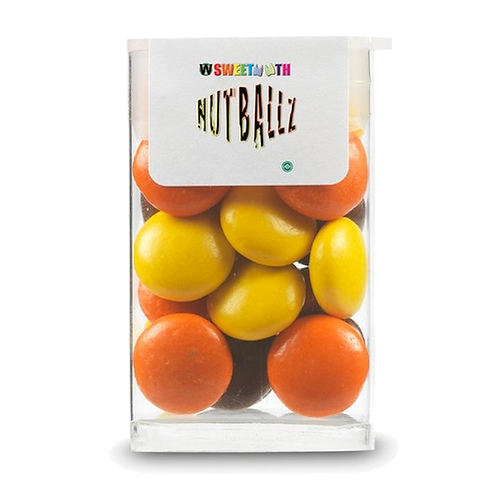 WiYnE Sweetooth Nutballz  (200  Cases)