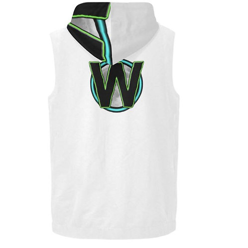 WiYnE Hooded Vest