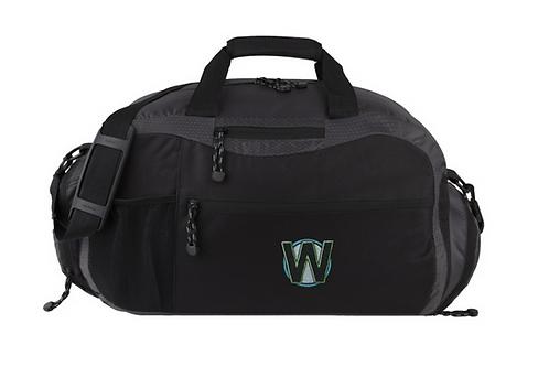 WiYnE Gym Bag