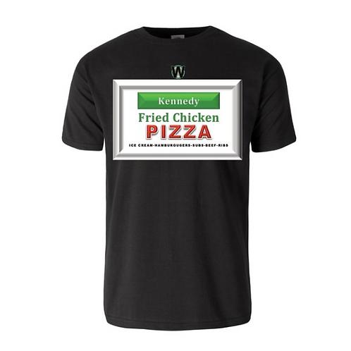 25 Custom WiYnE Here and Now T-Shirt (Crew Neck)